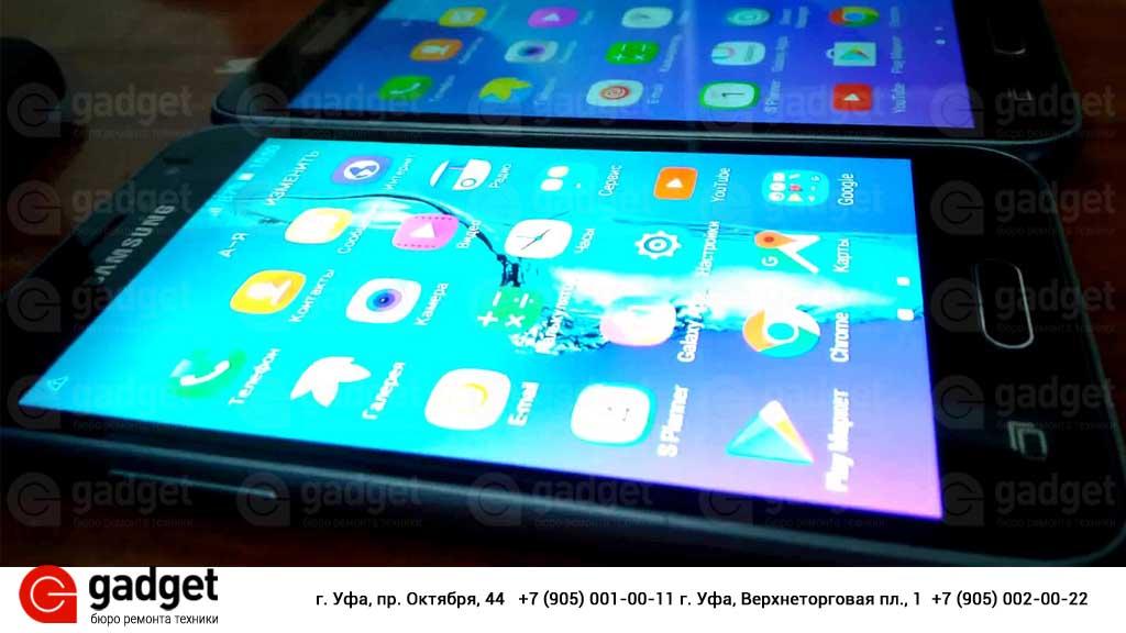 Замена экрана Samsung Galaxy J3