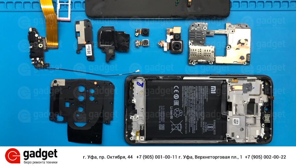 Ремонт Xiaomi Redmi Note 8