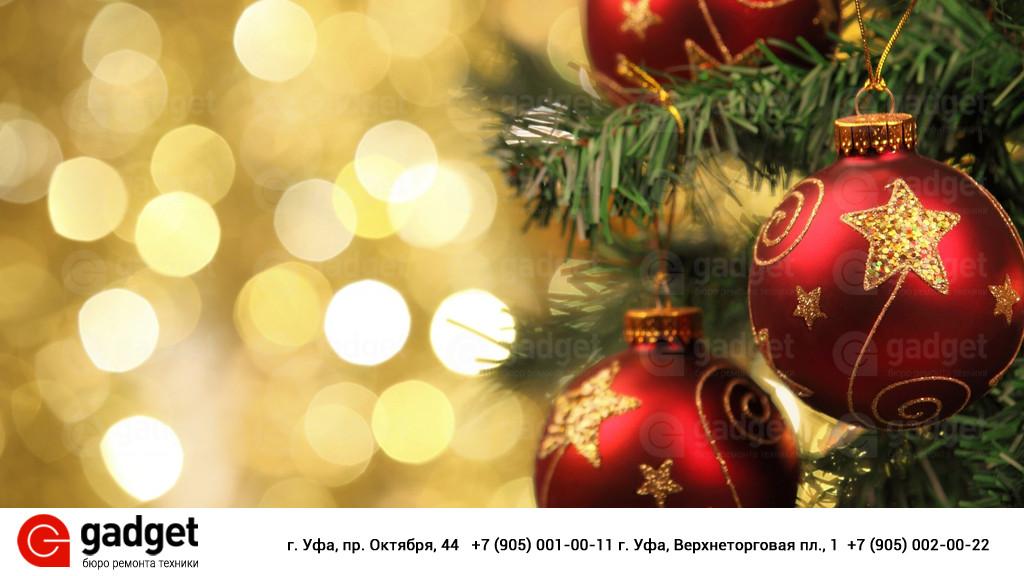 15 декабря работаем в сокращенном режиме