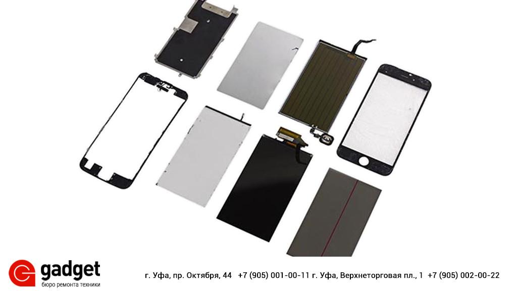 Главной особенностью любого современного смартфона является его дисплей