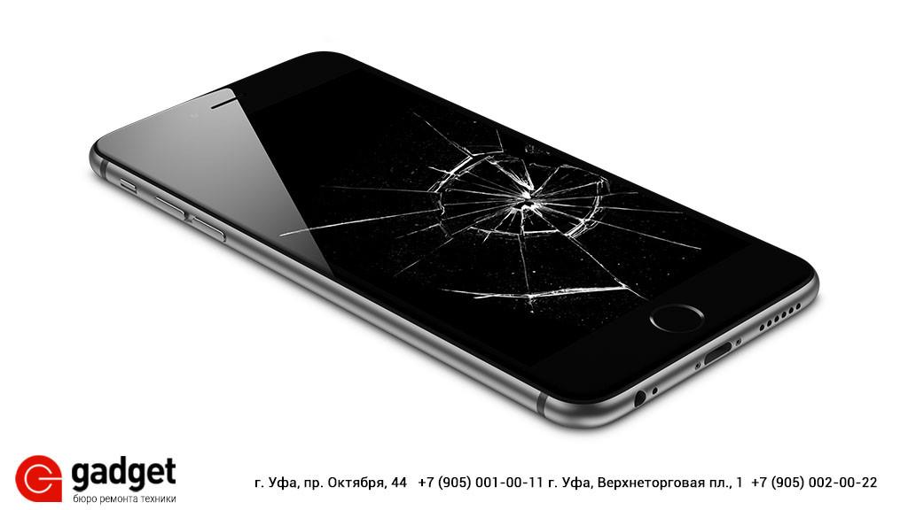 Замена корпуса Айфон 6 и замена дисплея Айфон 6