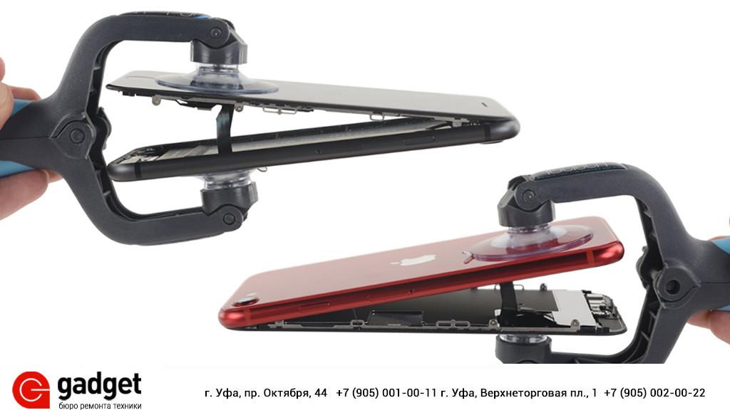 Разборка iPhone SE 2020