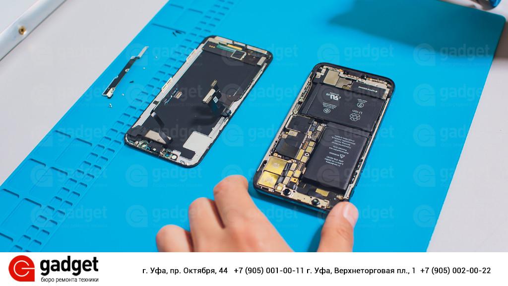 Отличие оригинального дисплея iPhone