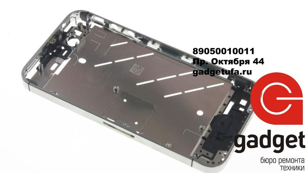 замена корпуса iphone 5 уфа