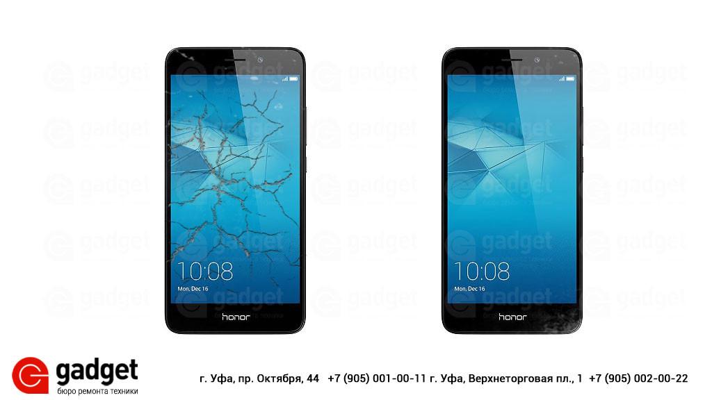 ремонт Huawei Honor