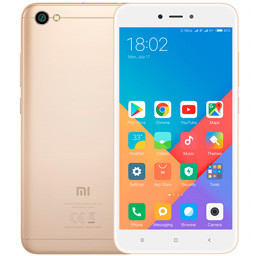 Ремонт Xiaomi Redmi Note 5A